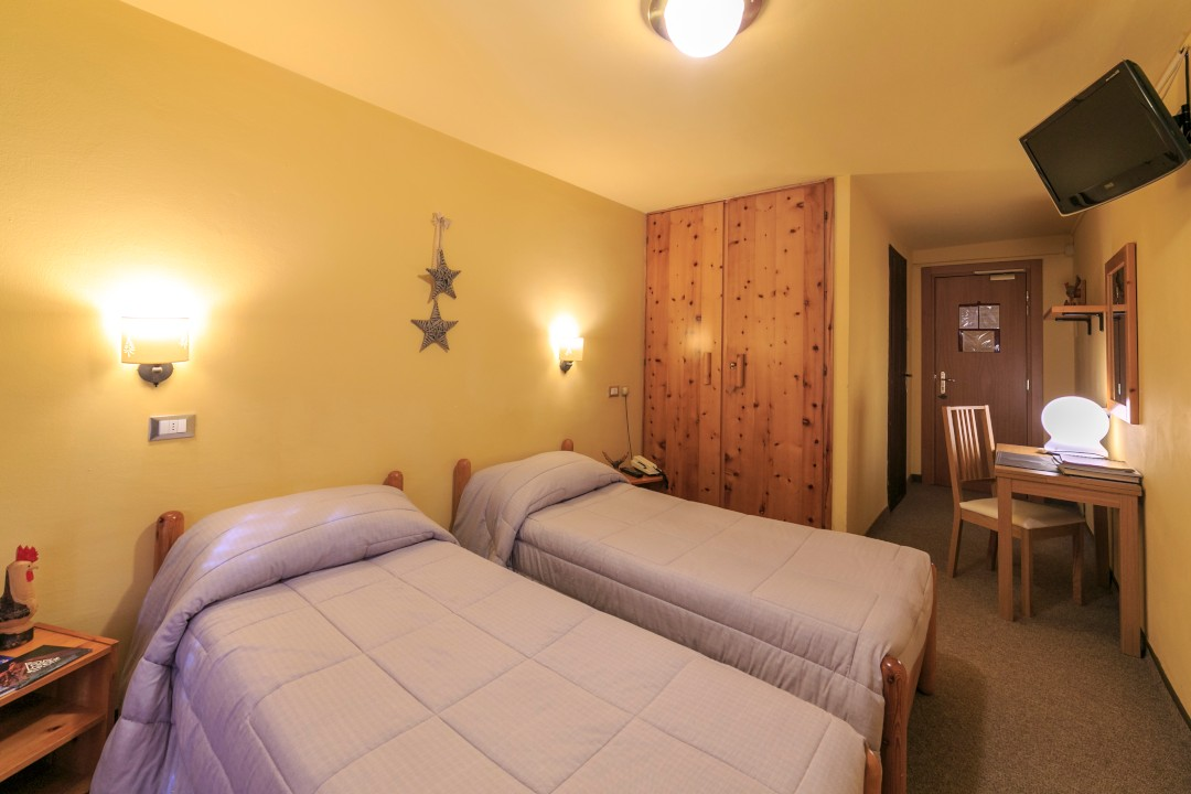 Example double room